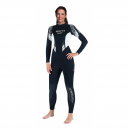 Skafander mokry REEF 3 MM SHE DIVES